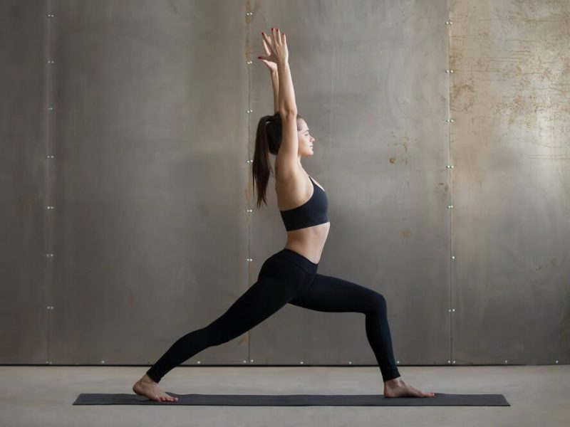 10 Effective Yoga Asanas To Keep Your Bones Healthy