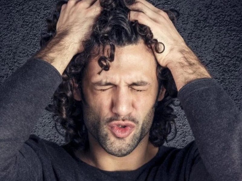 The Best Vitamins for Hair Loss