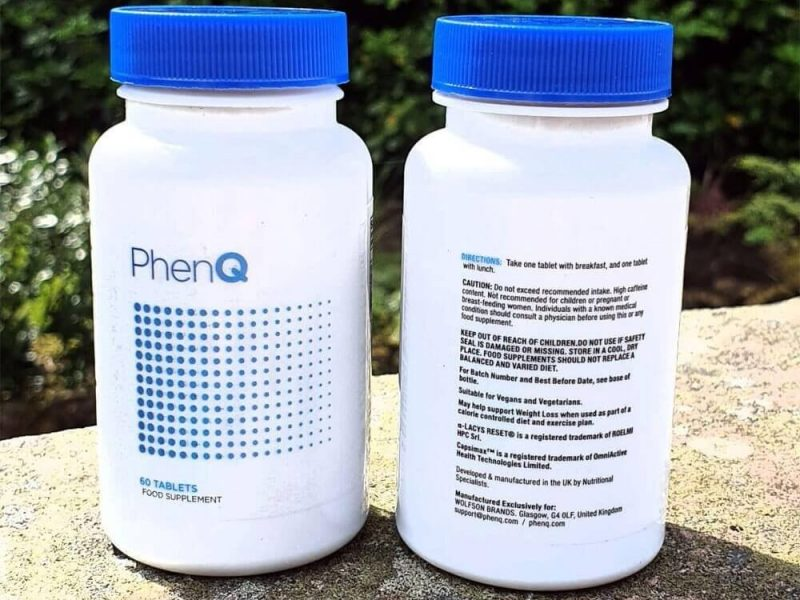 Where To Buy PhenQ And How Much Does It Cost?