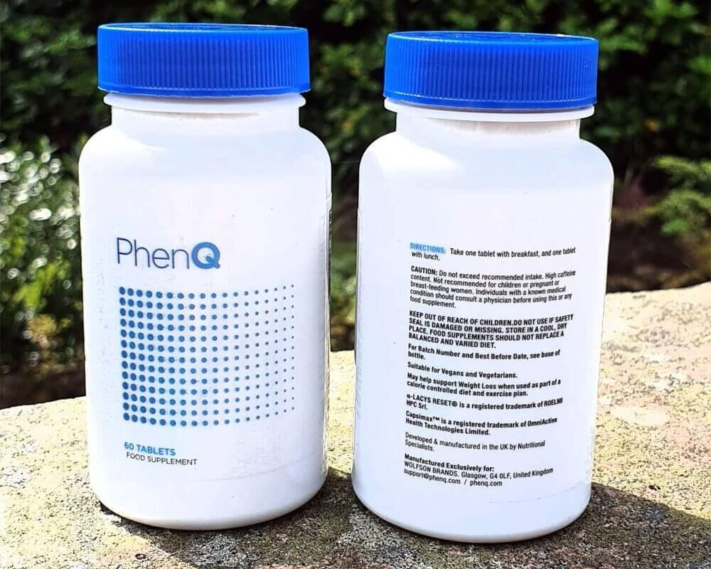 phenq diet supplement